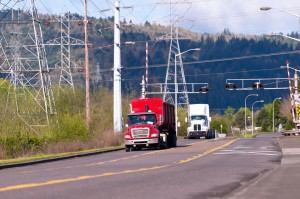 Trucking 6