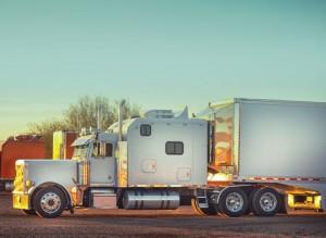 Trucking 7